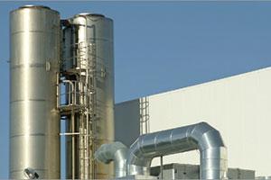 CO2-Anlage