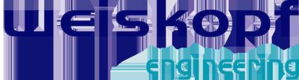 Logo Weiskopf Engineering