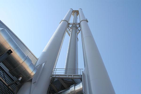 CO2-Erzeugungsanlage