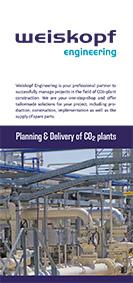 Weiskopf Engineering Flyer